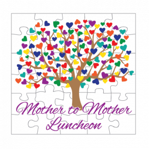 Mother to Mother Luncheon – An annual event in central